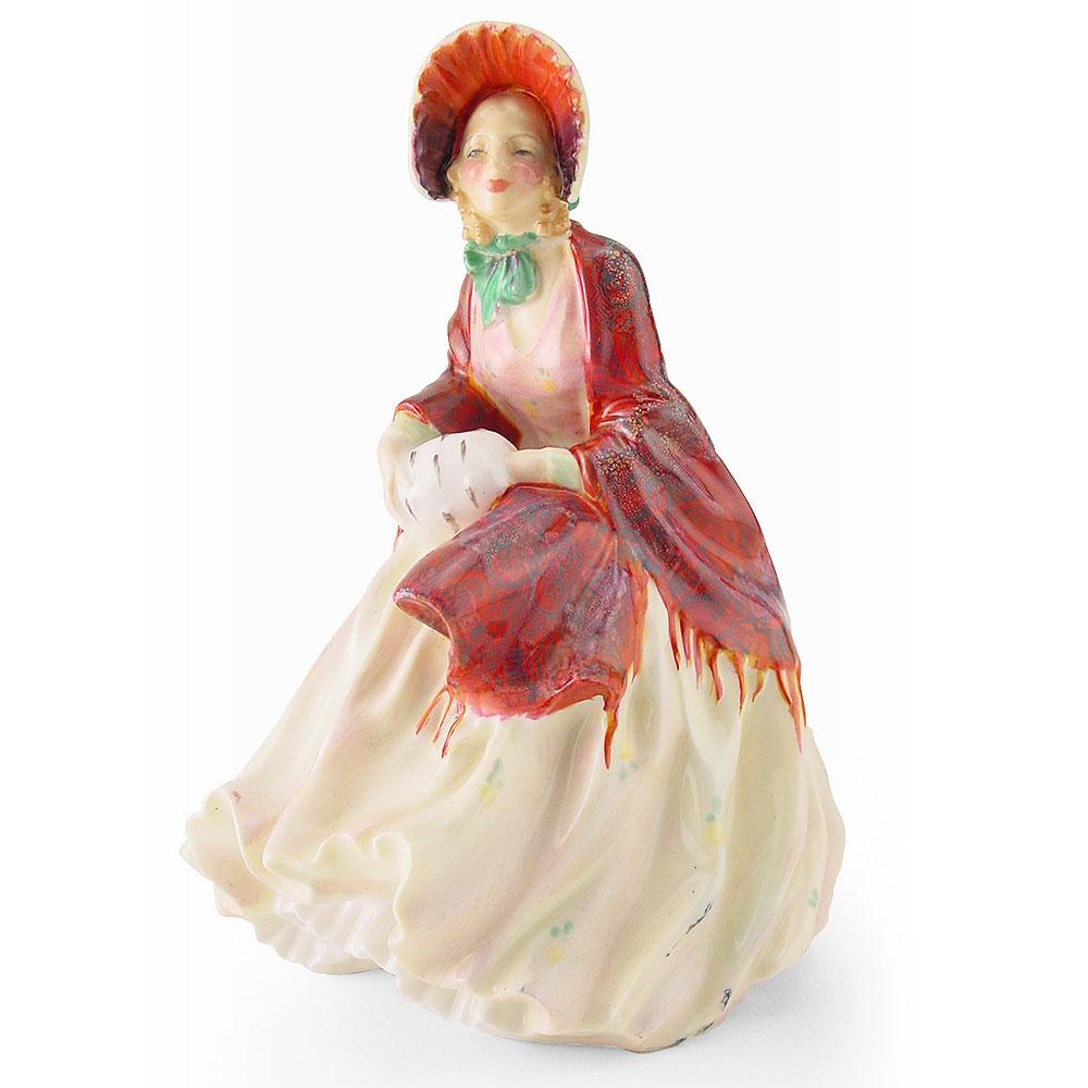 Her Ladyship HN1977 - Royal Doulton Figurine