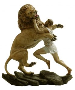 Hercules HN4561 - Royal Doulton Figurine
