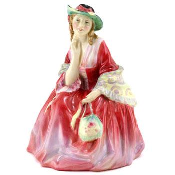 Herminia HN1704 - Royal Doulton Figurine