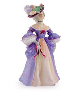 Hermione HN2058 - Royal Doulton Figurine