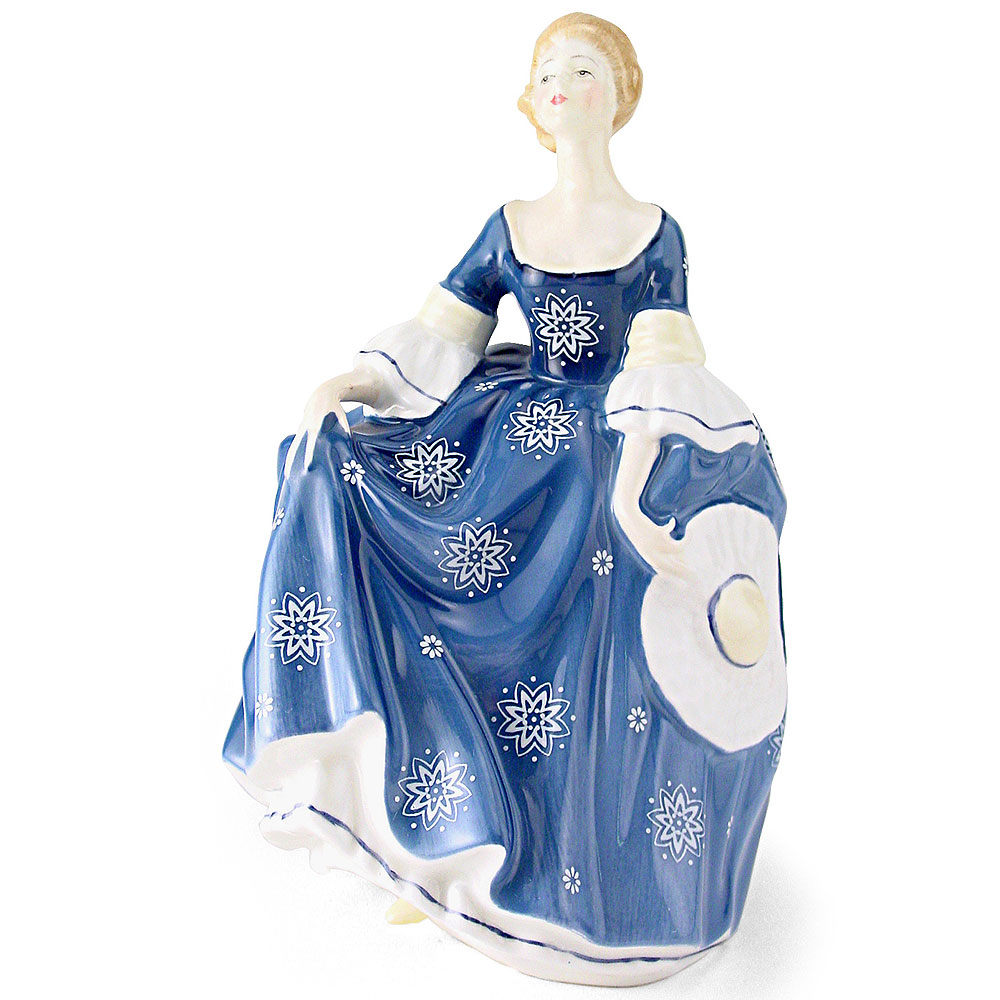Hilary HN2335 - Royal Doulton Figurine