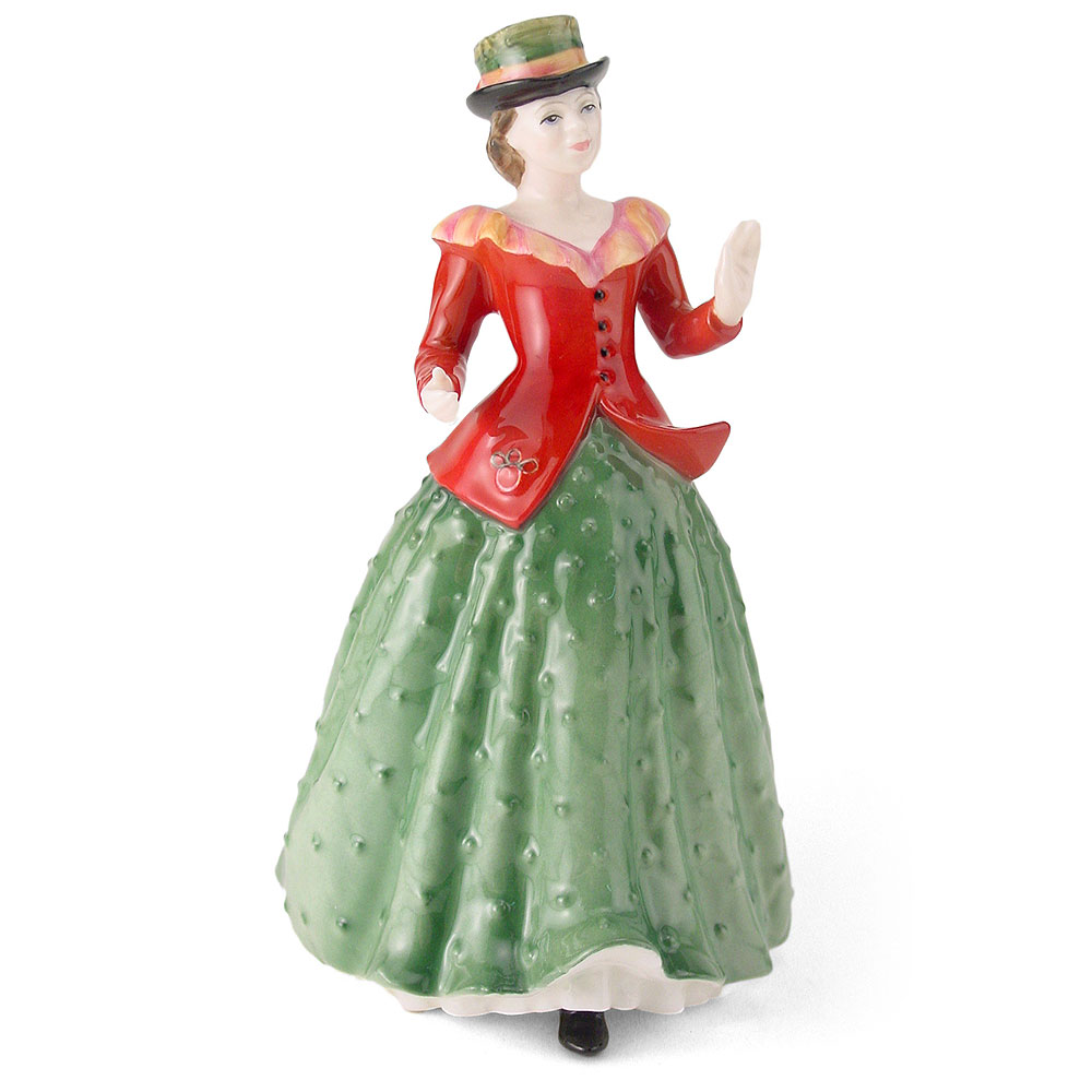 Holly HN3647 - Royal Doulton Figurine