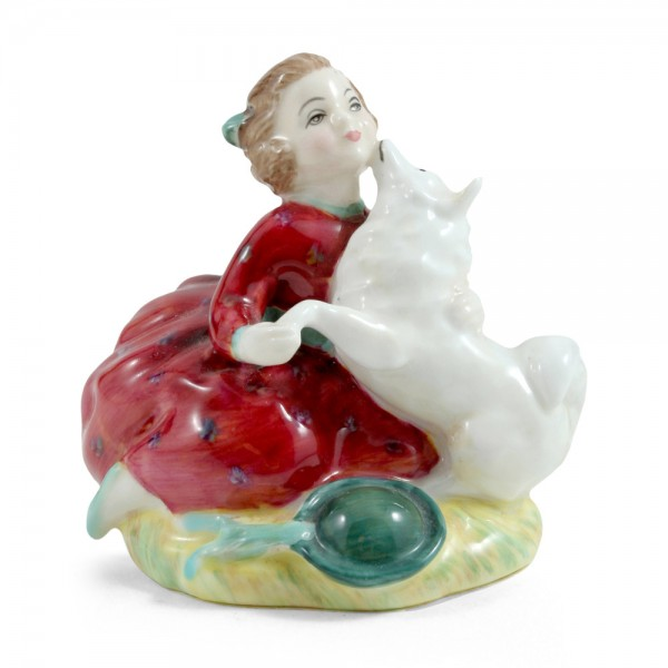 Home Again HN2167 - Royal Doulton Figurine