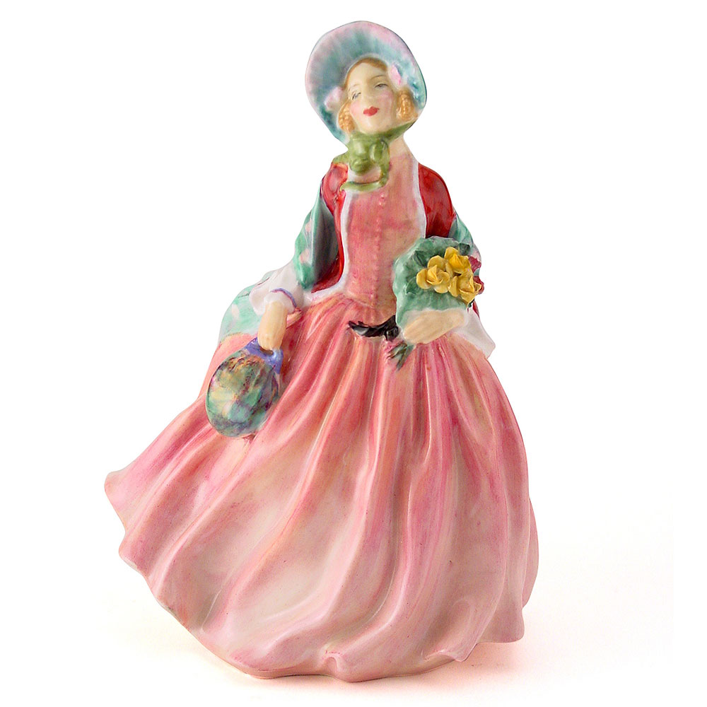 Honey HN1909 - Royal Doulton Figurine