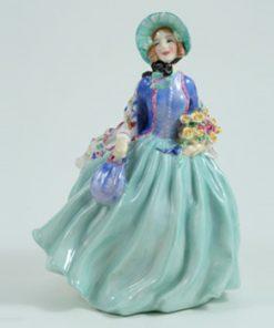 Honey HN1910 - Royal Doulton Figurine