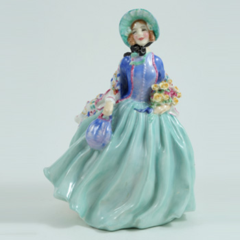 Honey HN1910 - Royal Doulton Figurine
