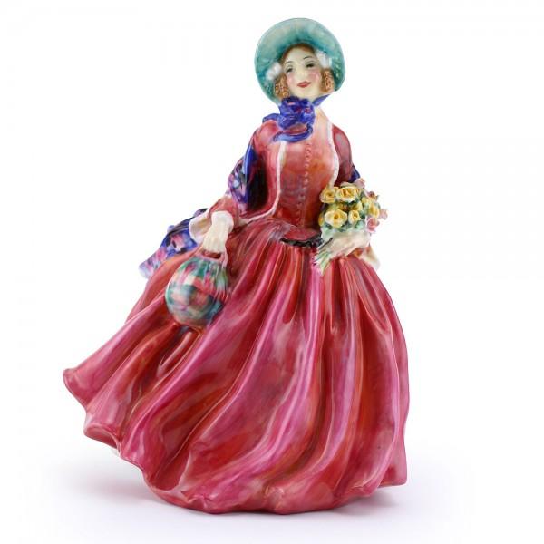 Honey HN1963 - Royal Doulton Figurine