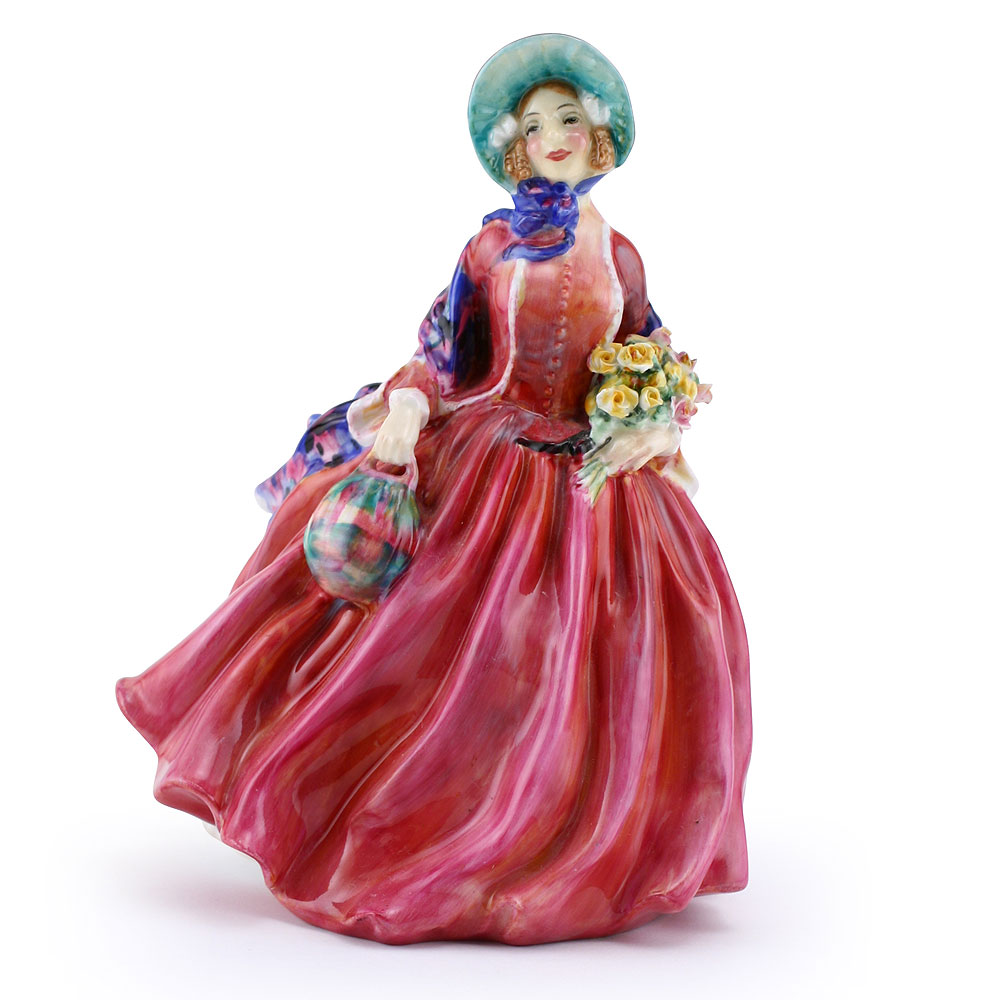 Honey HN1963 - Royal Doulton Figurine