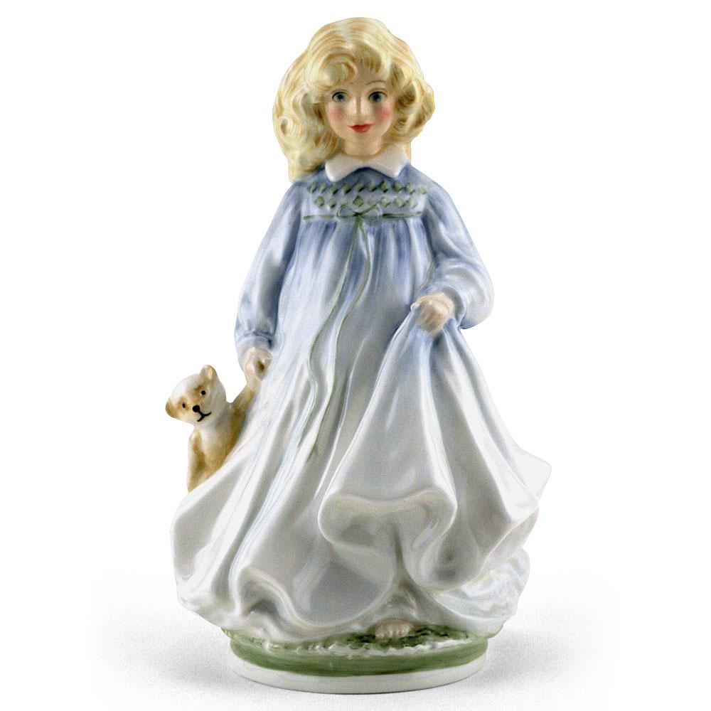Hope HN3061 - Royal Doulton Figurine