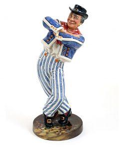 Hornpipe HN2161 - Royal Doulton Figurine