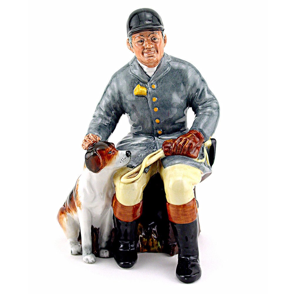 Huntsman HN2492 - Royal Doulton Figurine