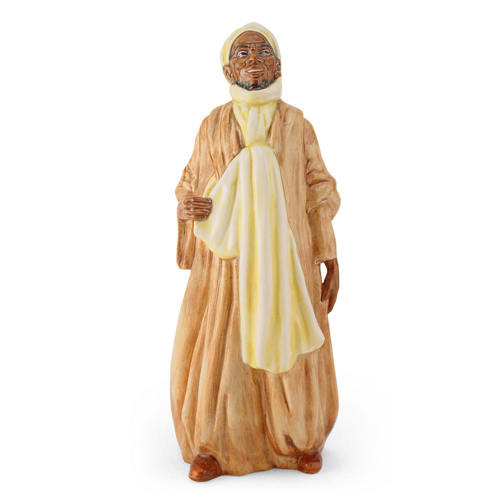 Ibrahim HN2095 - Royal Doulton Figurine