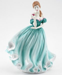 In My Heart HN4734 Colorway - Royal Doulton Figurine
