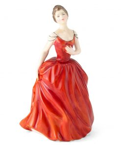 Innocence HN2842 - Royal Doulton Figurine
