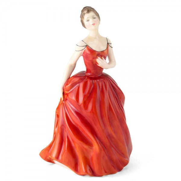 Innocence HN2842 - Royal Doulton Figurine
