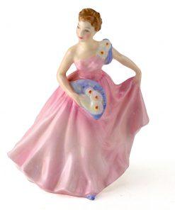Invitation HN2170 - Royal Doulton Figurine