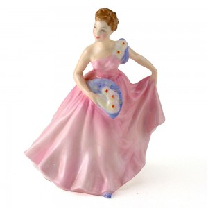 Invitation HN2170 - Royal Doulton Figurine
