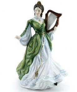 Ireland HN3628 - Royal Doulton Figurine