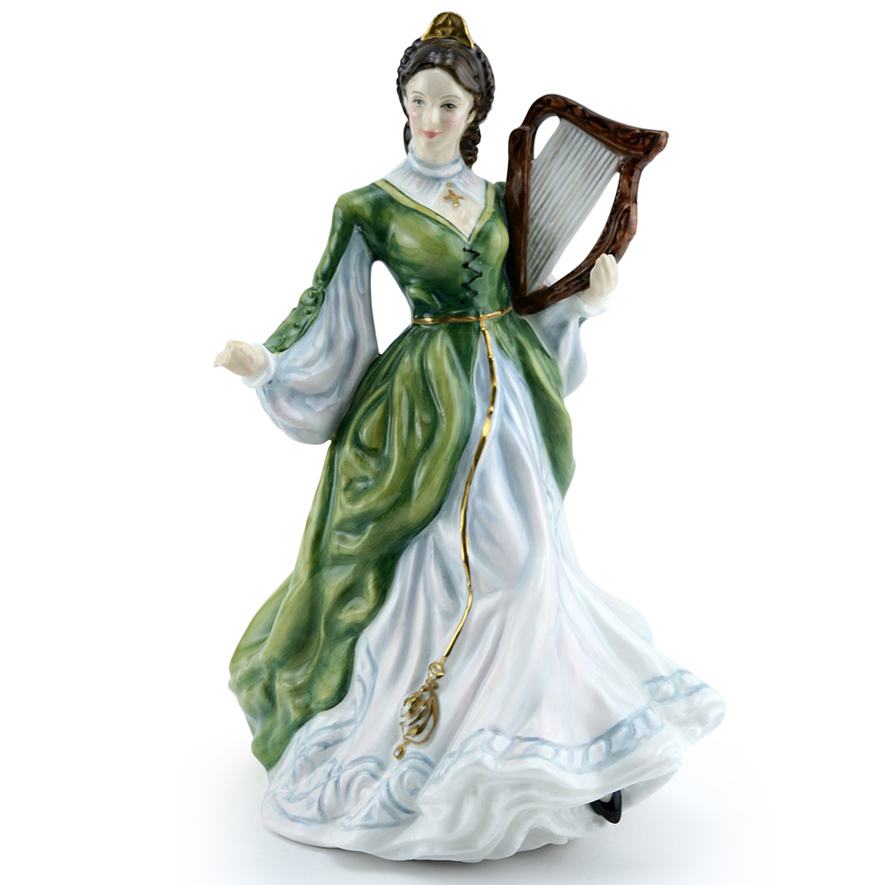 Ireland HN3628 - Royal Doulton Figurine