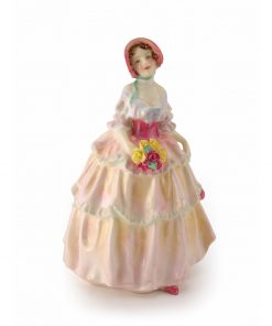 Irene HN1621 - Royal Doulton Figurine