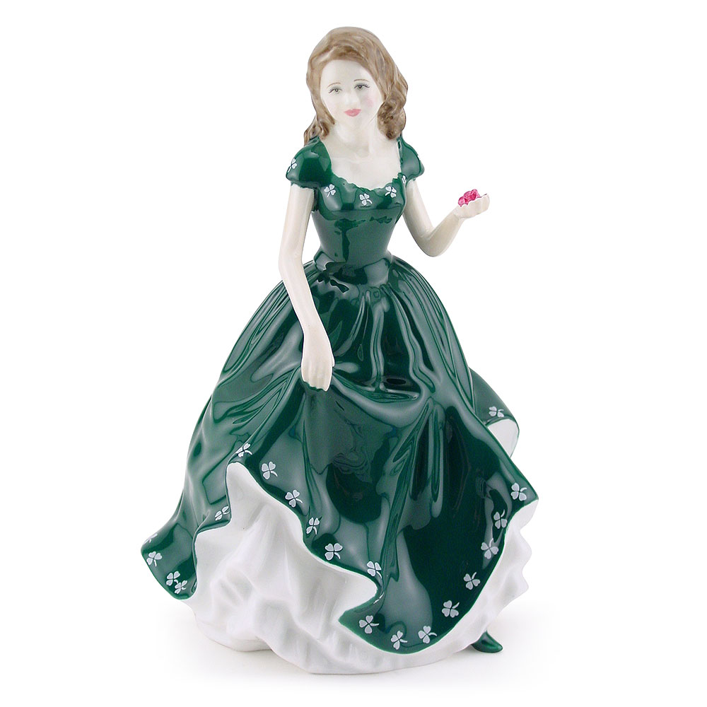 Irish Charm HN4580 - Royal Doulton Figurine