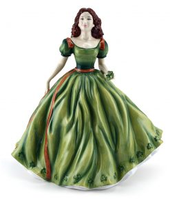 Irish Charm HN5031 - Royal Doulton Figurine