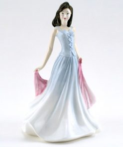 Isabel HN3716 - Royal Doulton Figurine