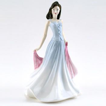 Isabel HN3716 - Royal Doulton Figurine