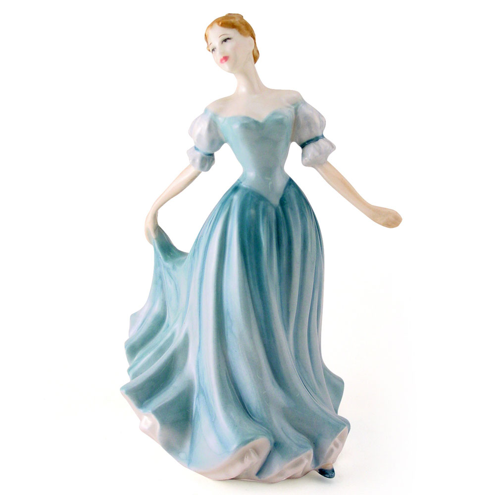 Isabel HN4458 - Royal Doulton Figurine