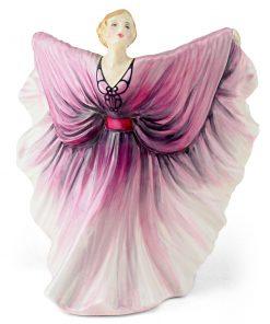 Isadora HN2938 - Royal Doulton Figurine