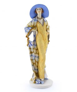Isobel CL3980 - Royal Doulton Figurine