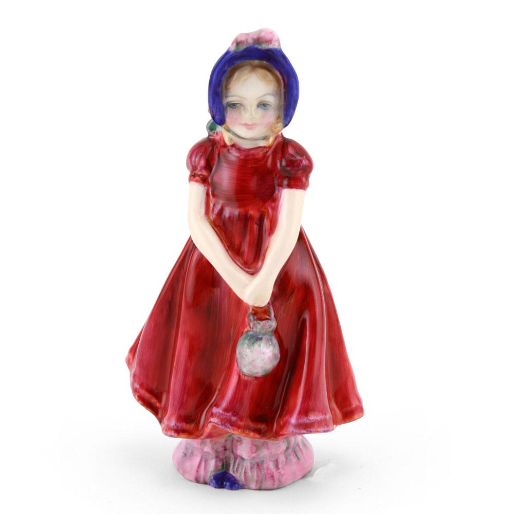 Ivy HN1769 - Royal Doulton Figurine