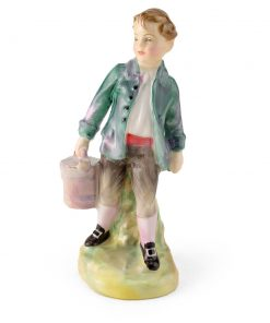 Jack HN2060 - Royal Doulton Figurine