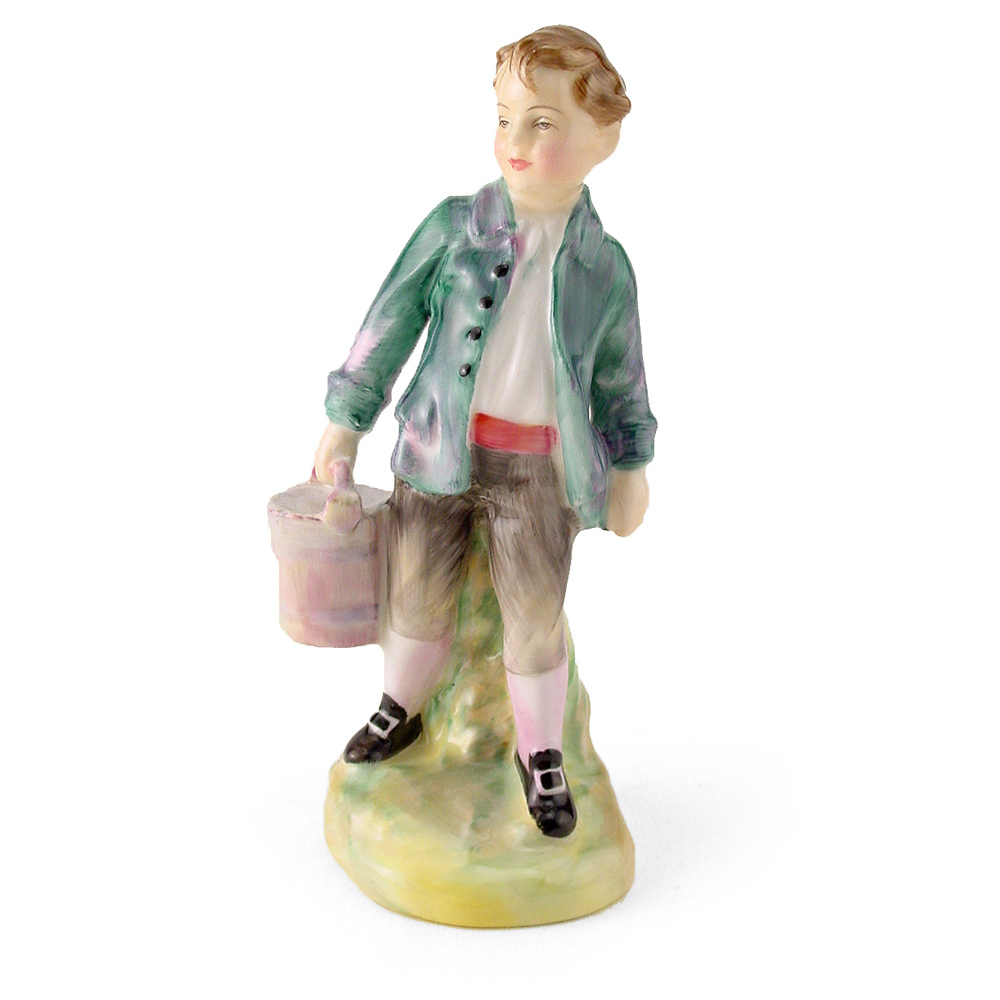 Jack HN2060 - Royal Doulton Figurine