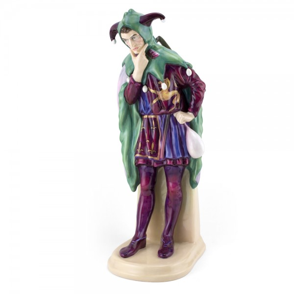 Jack Point HN2080 - Royal Doulton Figurine