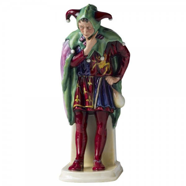 Jackpoint HN5372 Small Size - Royal Doulton Figurine