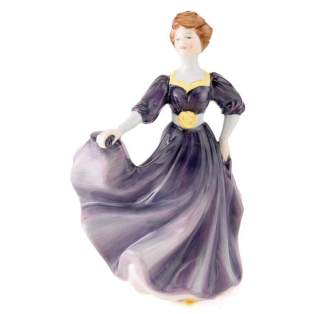 Jacqueline HN2333 - Royal Doulton Figurine