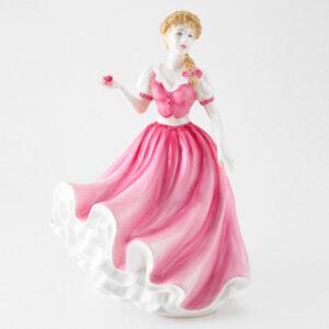 Jacqueline HN4309 - Royal Doulton Figurine