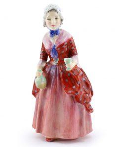 Jane HN2014 - Royal Doulton Figurine