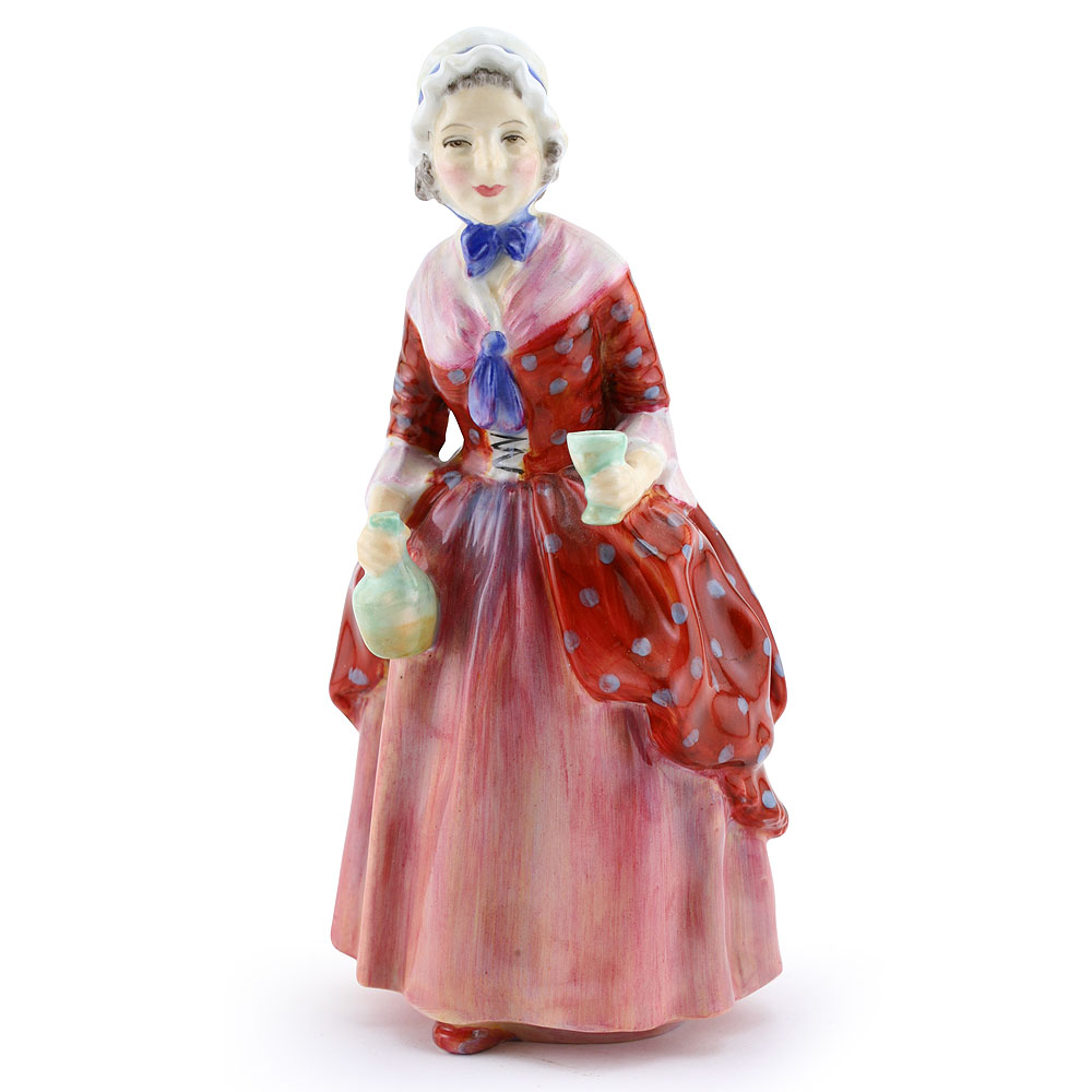 Jane HN2014 - Royal Doulton Figurine