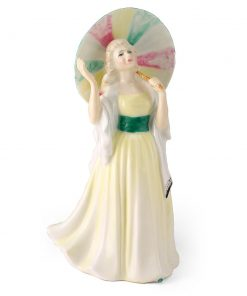 Jane HN2806 - Royal Doulton Figurine