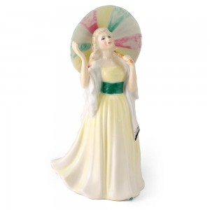 Jane HN2806 - Royal Doulton Figurine
