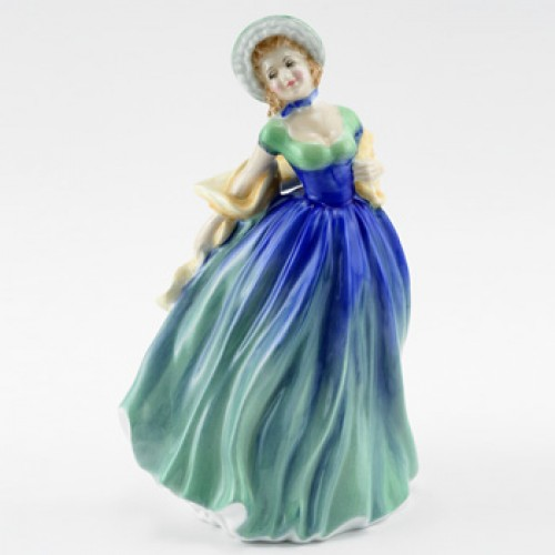 Jane HN3260 - Royal Doulton Figurine