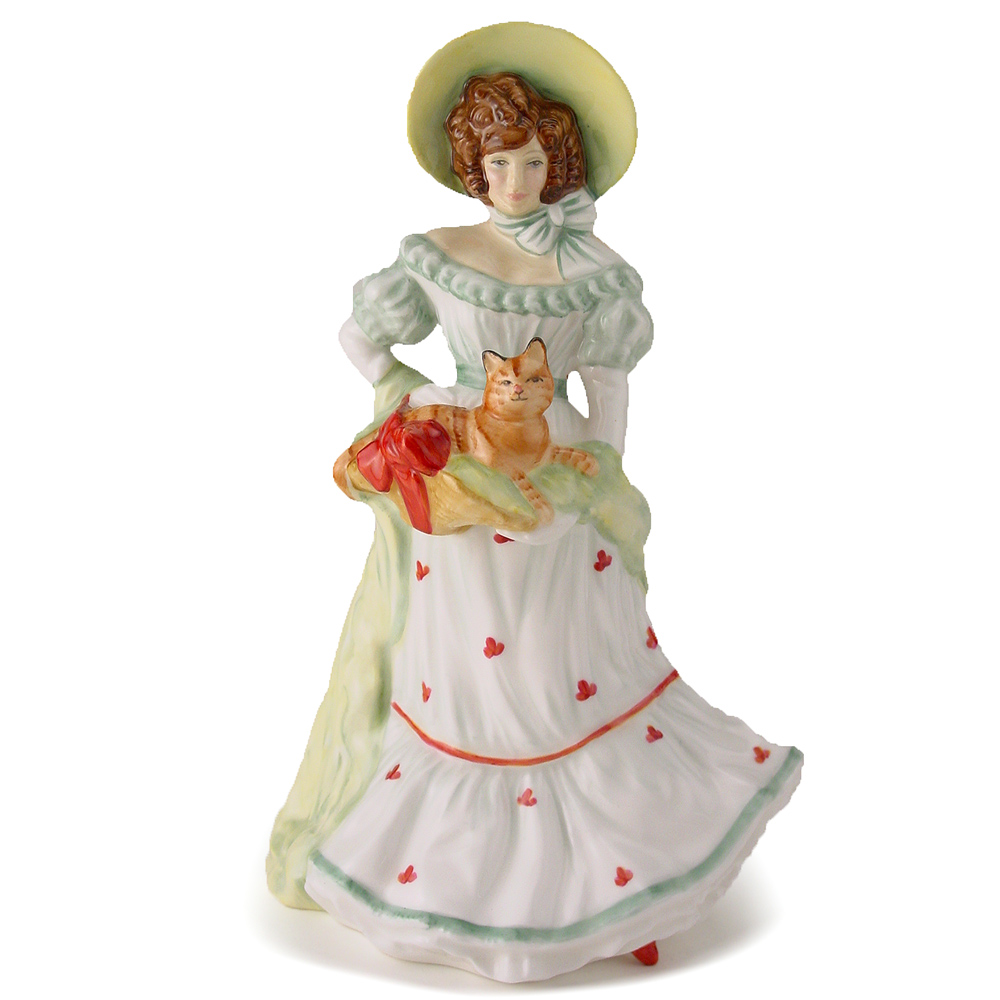 Jane HN3711 - Royal Doulton Figurine