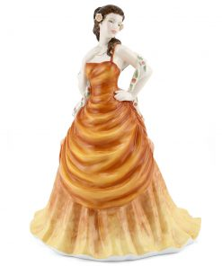 Jane HN5331 - Royal Doulton Figurine