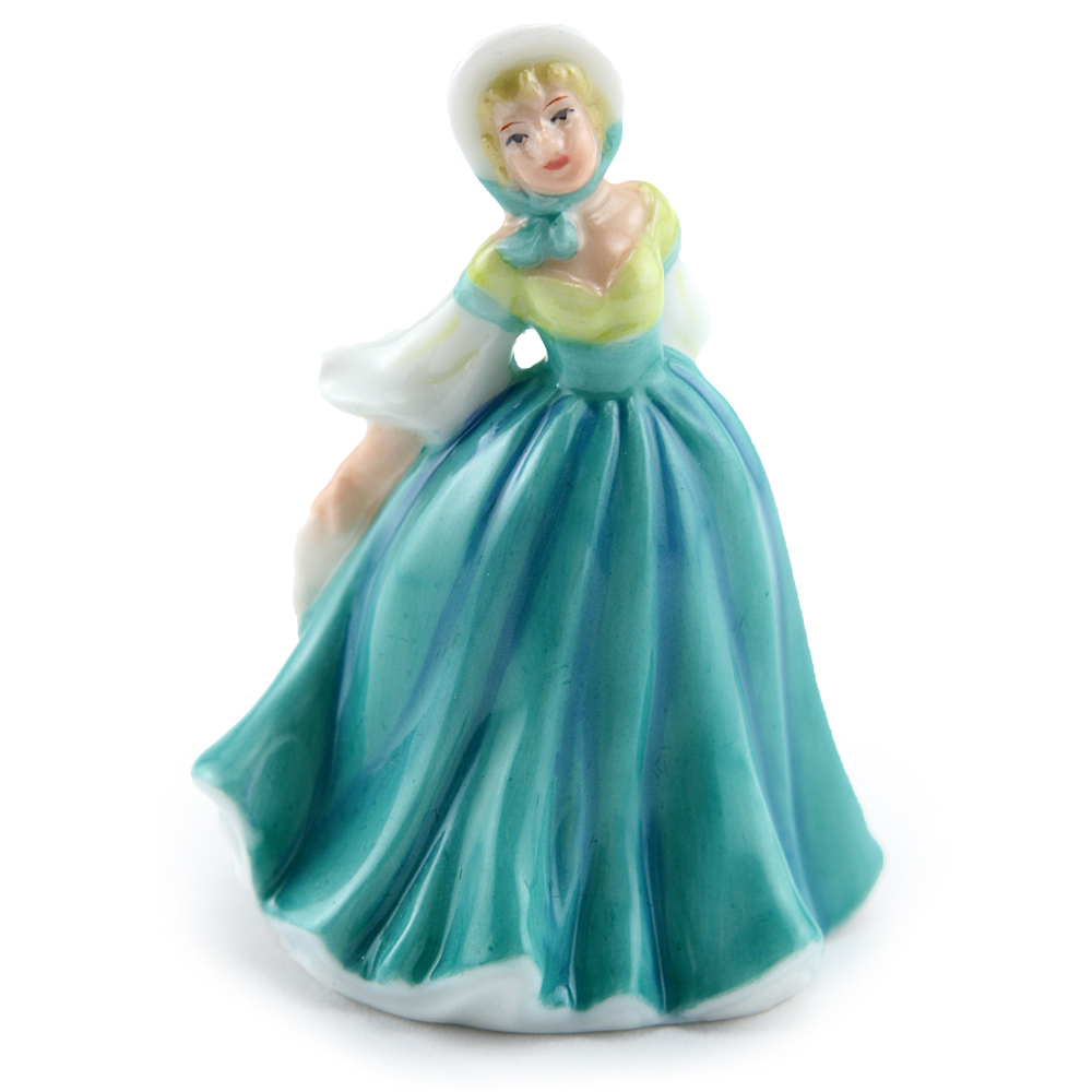 Jane M203 - Royal Doulton Figurine