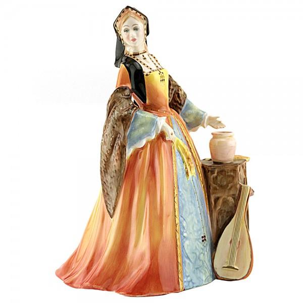 Jane Seymour HN3349 - Royal Doulton Figurine
