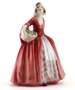 Janet HN1537 - Royal Doulton Figurine