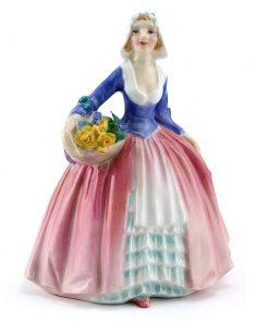 Janet HN1916 - Royal Doulton Figurine