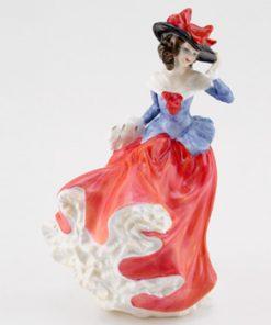 Janet HN4042 - Royal Doulton Figurine
